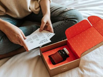 Le packaging, un levier marketing  | L'Agence E-commerce